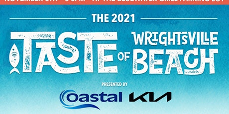 8th Annual Taste of Wrightsville Beach tickets
