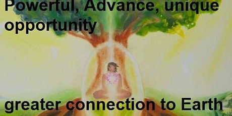 11th Online - Healing and awakening our Root, Feet, Earth Star Chakras tickets
