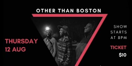 City Lights feat: Other than Boston, Treva Holmes & Teddy Maurice tickets