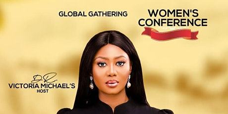 Global Gathering Women Conference-Rebrand tickets
