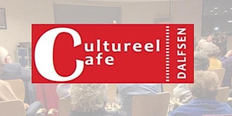 Cultureel Café Dalfsen - Meesters & Gezellen: Nederlandse oogst tickets