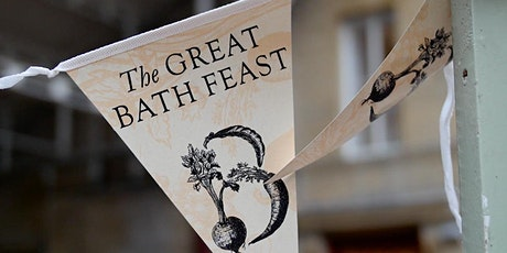 The Great Bath Feast 2021 tickets