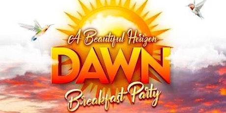 "DAWN ""A Beautiful Horizon"" tickets"