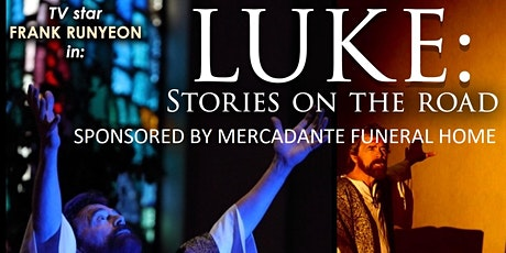 Frank Runyeon Live at Our Lady of Loreto Church in Worcester Ma. tickets