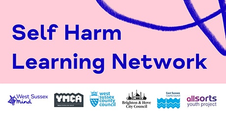 Self Harm Learning Network (Primary Schools) - East Sussex tickets