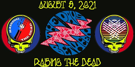 The Days Between Celebration w/Raising the Dead tickets