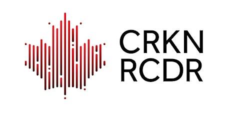 2021 CRKN Virtual Conference/2021 Conférence virtuelle du RCDR (Oct 13-21) billets
