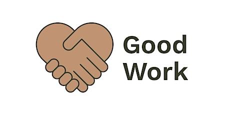 Good Work Retail Workshop tickets