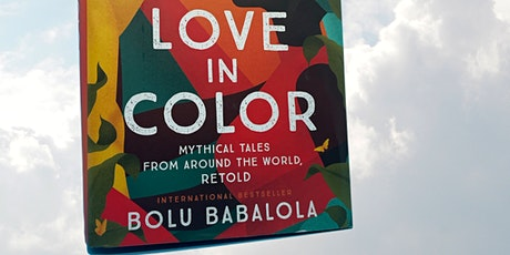 Within the Margins Bookclub Discussion: Love in Color by Bolu Babalola tickets