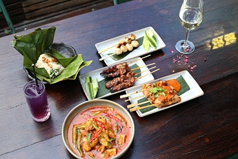 The Journey to Thailand, by Baan Baan tickets
