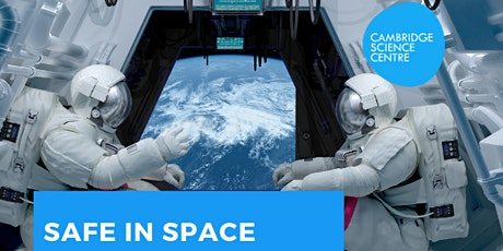 Safe in Space tickets