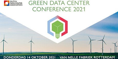 Green Data Center Conference 2021 tickets