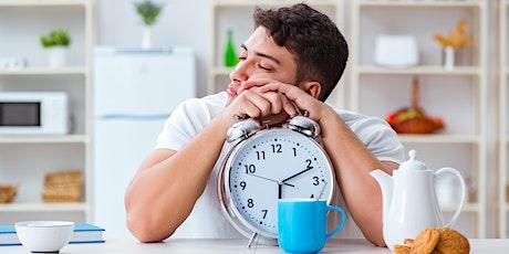 Sommeil  : Comprendre son Horloge Biologique - Conférence D181 billets