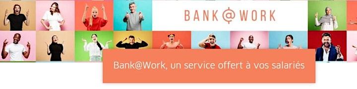 Image pour Growth café : Présentation de Bank@work