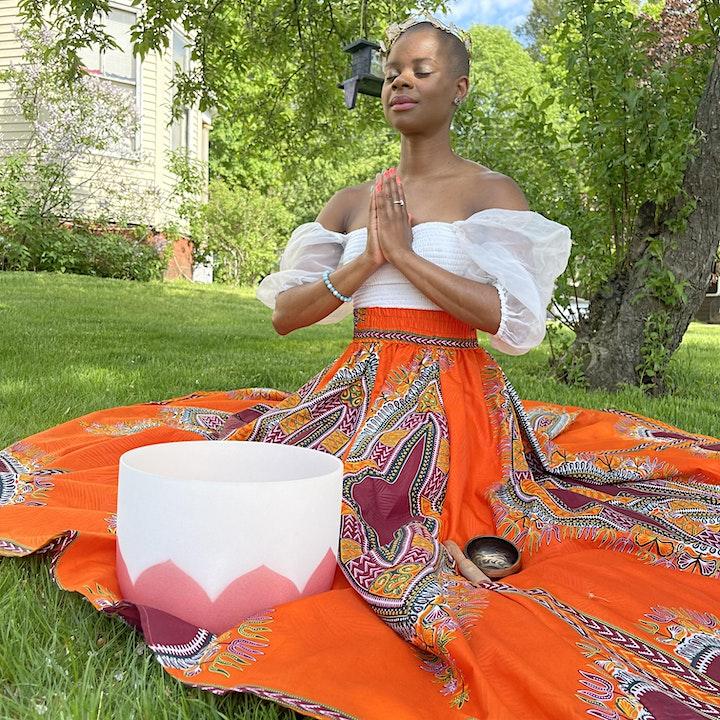 SOULFIRE MOVEMENT-Dance, Sweat, Meditate image