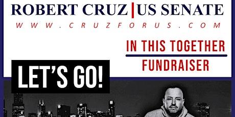 Robert Cruz Meet-and-Greet Fundraiser tickets