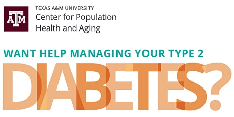 Living Healthier with Diabetes tickets