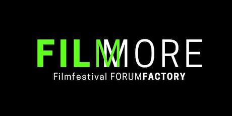 FILMORE Filmfestival Forum Factory tickets
