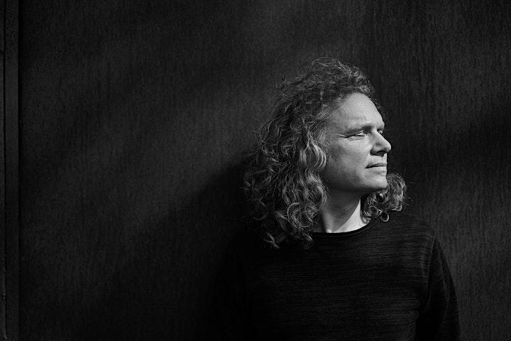 Afbeelding van Rainer Scheurenbrand & Eric Owusu | De Mi Selva | Album Release Concert