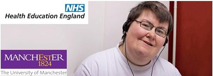 Hearing care for people with learning disabilities and autistic people image