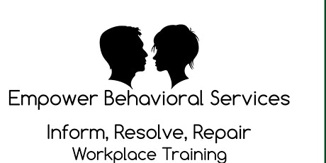 Bias in the Workplace (Laying the Foundation) tickets