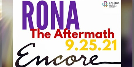 RONA:The After Math [ENCORE]    A Gospel Stage Play tickets