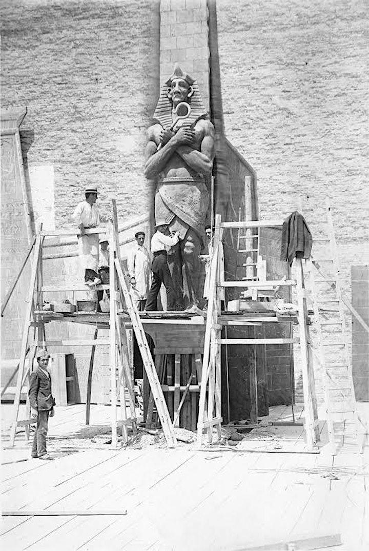 Immagine 1921-2021: le foto dell'archivio Balelli tra passato e futuro