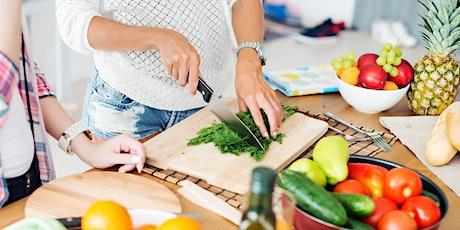 Nutrition : Le Régime Végétarien dans l'équilibre alimentaire-Atelier D184 billets