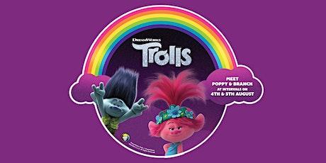 Meet The Trolls tickets