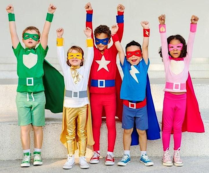 Darwen Rotary Family Fun Day image