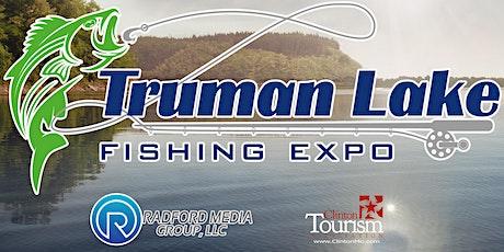 Truman Lake Fishing Expo tickets