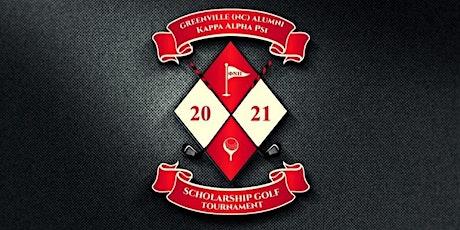 2021 Greenville (NC) Alumni Kappa Alpha Psi Scholarship Golf Tournament tickets