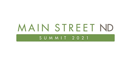 2021 Main Street Summit tickets