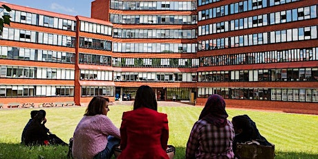 Hammersmith & Fulham College: Open Day - October 2021 tickets