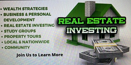 Love Real Estate?  Don't know where to begin?  Start here! - Los Angeles tickets