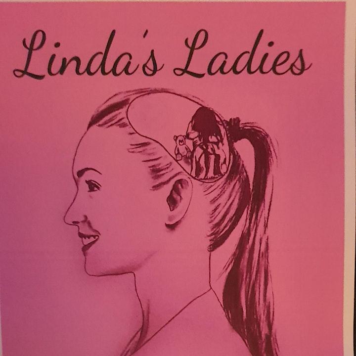 Crafty Ladies - A workshop with Linda's Ladies image