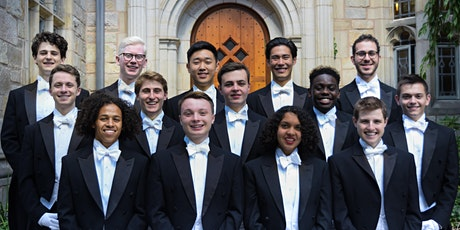 The Yale Whiffenpoofs tickets