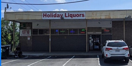 Holiday Liquors Protest Organizing Meeting tickets