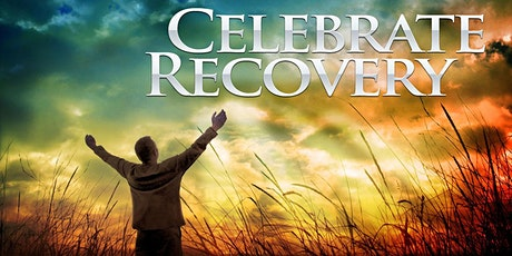 Celebrate Recovery - Oakdale Church (IN PERSON) tickets