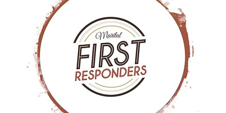 Marital First Responders (MFRs) Training Pre-Registration (COGS, FCBC only) tickets