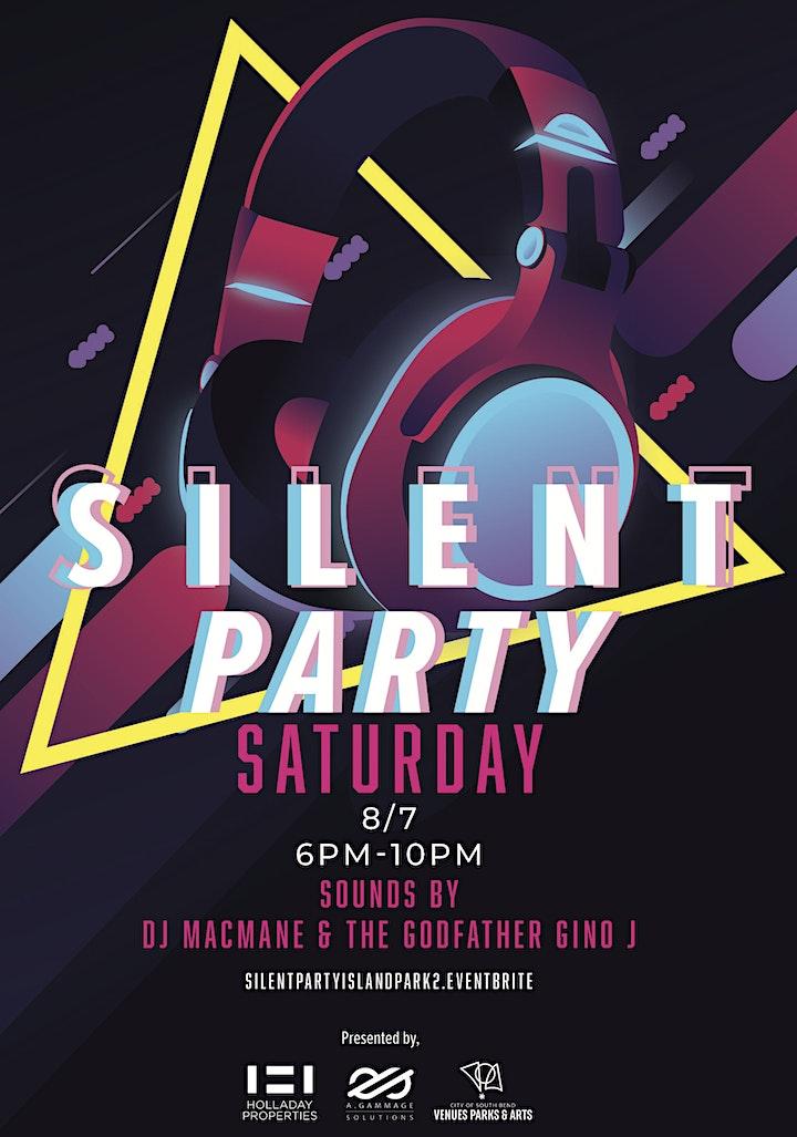 Silent Party Part 2 image