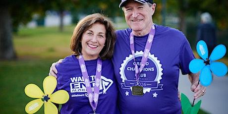 2021 Walk to End Alzheimer's - Lakeland/Polk County tickets