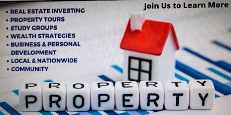 Love Real Estate?  Don't know where to begin?  Start here! - Portland tickets