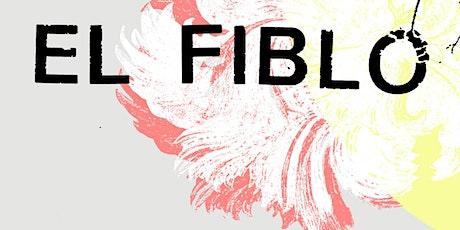 El Fibló. Una picada directa de poesia per incendiar la ferida - RUSC 2021 entradas