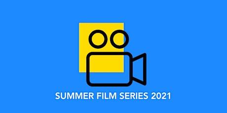 Winchester Design Studio's Summer Film Series tickets