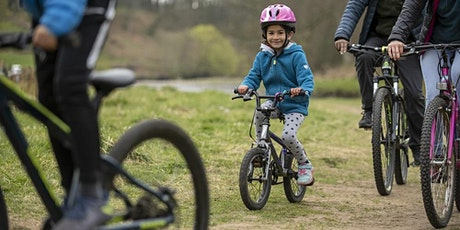 Family Cycle Ride tickets