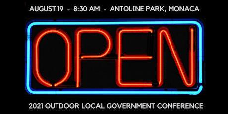 OPEN! tickets