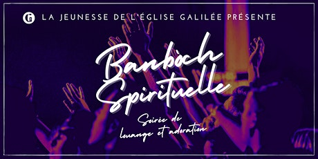 Banbòch Spirituelle tickets