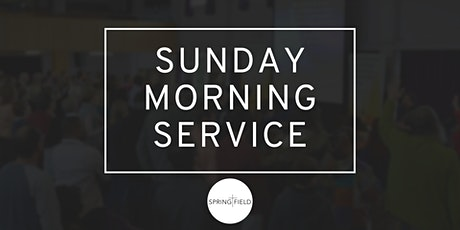 Sunday Morning Service @ St Paul's 25th July tickets