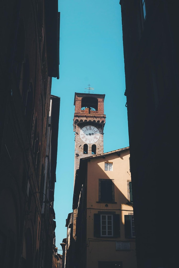 Watercolour Painting Course - an artistic Journey through Italy image